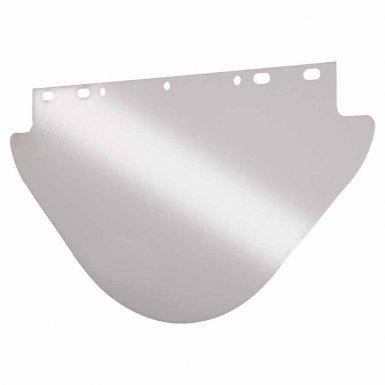 Anchor Brand 4199-C Unbound Visors For Fibre-Metal Frames