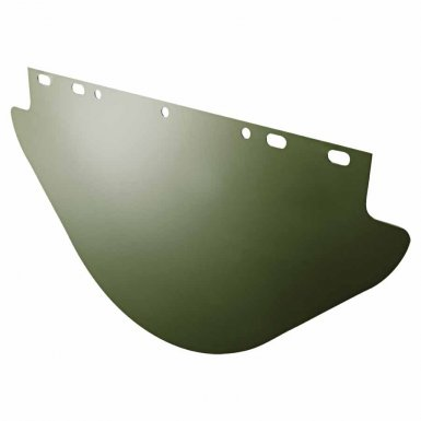 Anchor Brand 4199-DG Unbound Visors For Fibre-Metal Frames