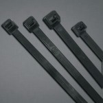 Anchor Brand 1150UVB-B UV Stabilized Cable Ties