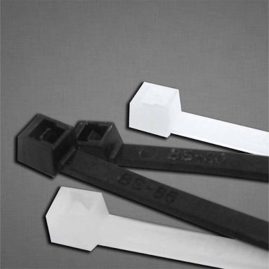 Anchor Brand 1450UVB-B UV Stabilized Cable Ties