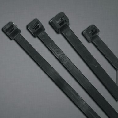Anchor Brand 418UVB UV Stabilized Cable Ties
