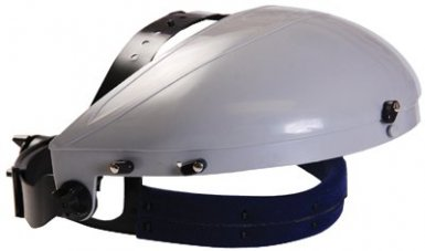 Anchor Brand UVH700B Visor Headgear
