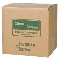 Anchor Brand FLOOR-SWEEP-WAX150 Wax-Based Floor Sweeping Compound