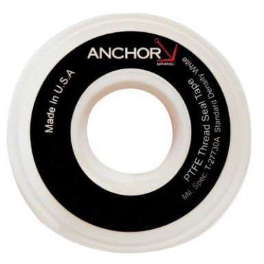 Anchor Brand TS50STD260WHC White Thread Sealant Tapes