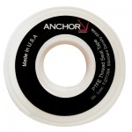 Anchor Brand TS50STD600ST White Thread Sealant Tapes