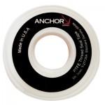 Anchor Brand TS1STD600ST White Thread Sealant Tapes