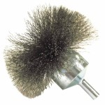 Anderson Brush 6031 Circular Flared End Brushes-NF Series