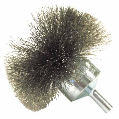 Anderson Brush 6081 Circular Flared End Brushes-NF Series
