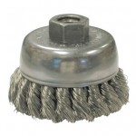 Anderson Brush 16505 Knot Wire Cup Brushes