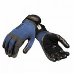 Ansell 97-003-10 ActivARMR Heavy Laborer Gloves