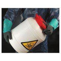 Ansell 58-535B-100 AlphaTec Gloves