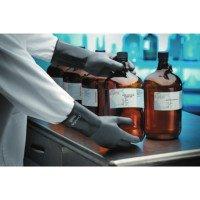 Ansell 38-514-10 ChemTek Protective Gloves