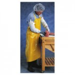 Ansell 56-400-35X45 CPP Supported Neoprene Aprons