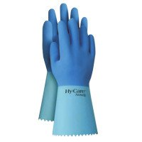 Ansell 62-400-10 Hy-Care Gloves