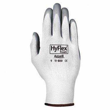 Ansell 205572 HyFlex Foam Gloves