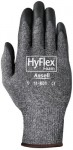 Ansell 205672 HyFlex Foam Gray Gloves