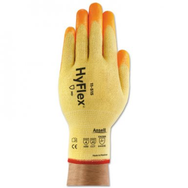Ansell 111941 Hyflex Gloves with High Visibility