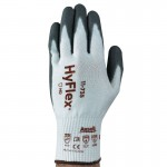 Ansell 11-735-8 HyFlex Lightweight Intercept Cut-Resistant Gloves
