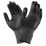 Ansell 11-840-9 HyFlex Multi-Purpose Gloves
