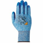 Ansell 255002 Hyflex Oil Repellent Gloves