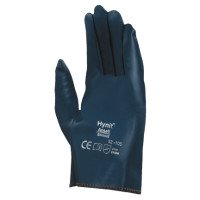 Ansell 32-105-6.5 Hynit Nitrile-Impregnated Gloves