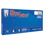 Ansell US-220-XL Microflex UltraSense Disposable Gloves