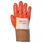 Ansell 103681 Nitrasafe Foam Gloves