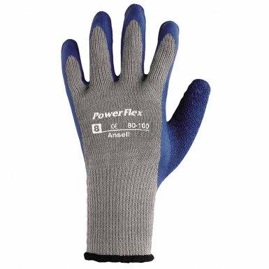 Ansell 206402 PowerFlex Gloves