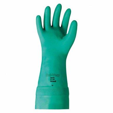 Ansell 117210 Sol-Vex Nitrile Gloves