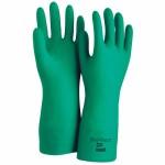 Ansell 117274 Sol-Vex Nitrile Gloves