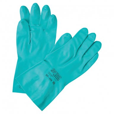 Ansell 117276 Sol-Vex Unsupported Nitrile Gloves