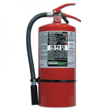 Ansul 429021-FE09 CLEANGUARD Clean Agent Hand Portable Extinguishers