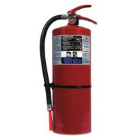 Ansul 438735-A02SVB SENTRY Dry Chemical Hand Portable Extinguishers