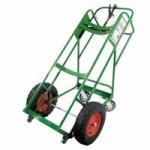 Anthony 87U-4S Cryogenic Use Single-Cylinder Cart