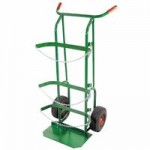Anthony 55PN3B Dual-Cylinder Delivery Cart