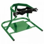 Single Cylinder Medical Stands