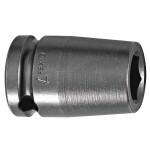 "Apex 19MM15-D 1/2"" Dr. Standard Sockets"