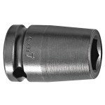 "Apex 23MM15 1/2"" Dr. Standard Sockets"