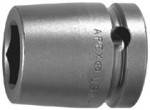 "Apex 8140-D 1"" Dr. Standard Sockets"