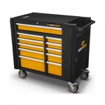 Apex 83169 11 Drawer Mobile Work Stations