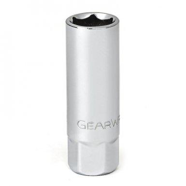 Apex 80402 3/8 in Drive SAE Spark Plug Sockets