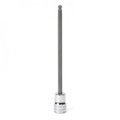 Apex 80439 3/8 in Drive SAE/Metric Long Ball End Hex Bit Sockets