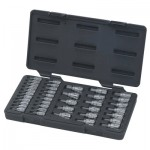 Apex 890040 39 Piece Vortex Bit Socket Sets