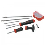 Apex 8940 40 Piece Ratcheting Screwdriver Sets