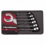 Apex 81907 6 Piece Flare Nut Wrench Sets