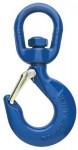 Apex 3942305IL Campbell 1014 Series Latched Swivel Hoist Hooks