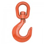 Apex 3953115PL Campbell 1014 Series Latched Swivel Hoist Hooks