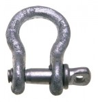 Apex 5412005 Campbell 419-S Series Anchor Shackles