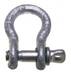 Apex 5410335 Campbell 419 Series Anchor Shackles