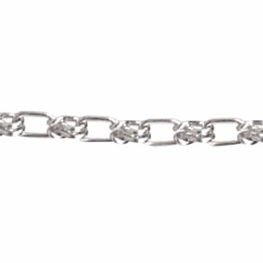 Apex 741034 Campbell Lock Link Single Loop Chains